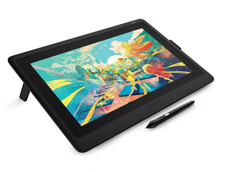 Wacom Launches New Cintiq for Emerging Professionals