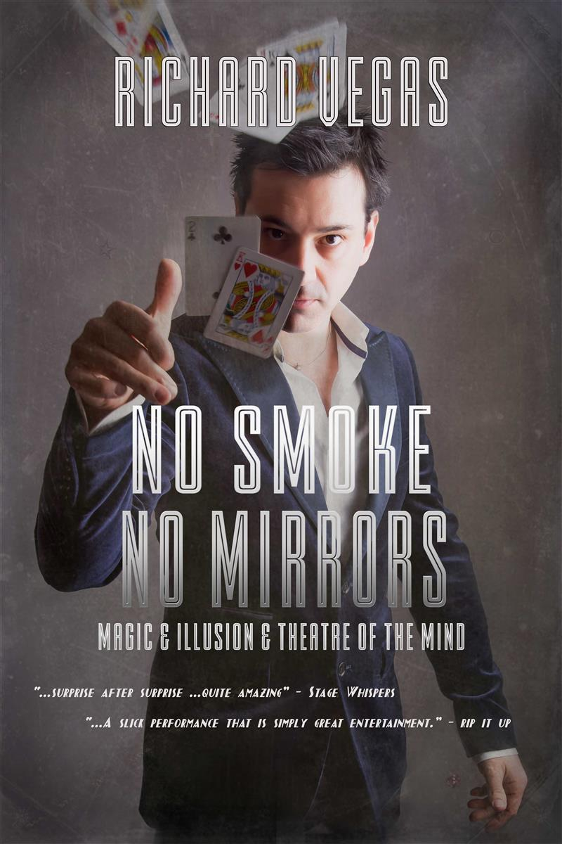 Magic and Illusion and Theatre of the Mind