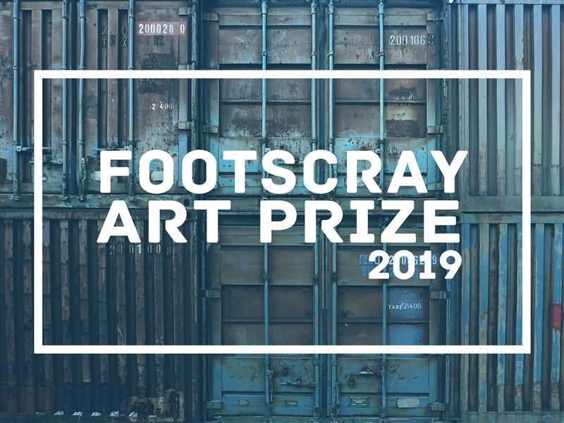 Call for entries Footscray Art Prize