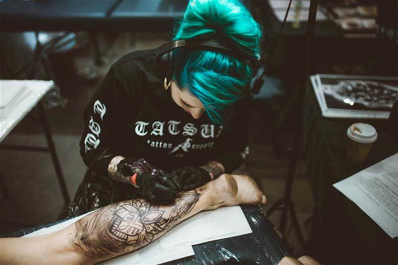 Tattoo Festival is BACK this April