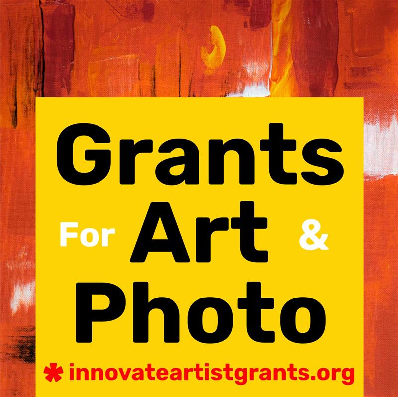 Call for Artists and Photographers