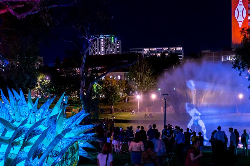 2019 Adelaide Fringe increases tourist attendance