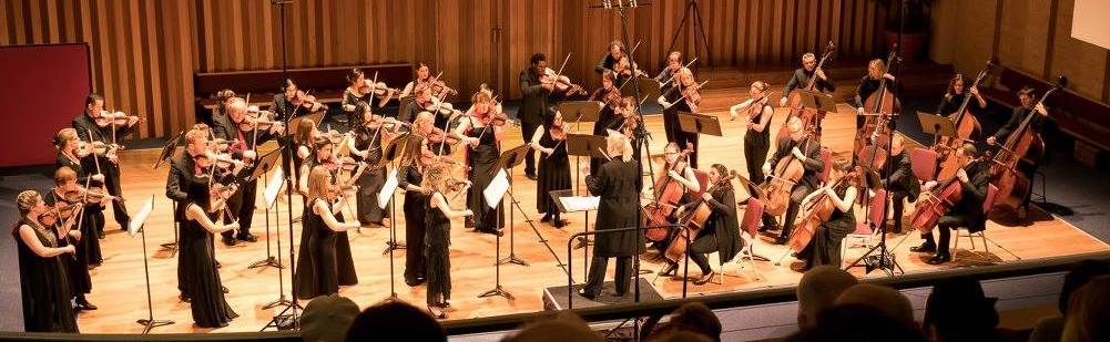 A Night of Sultry Rhythm and Melodies With The Metropolitan Orchestra