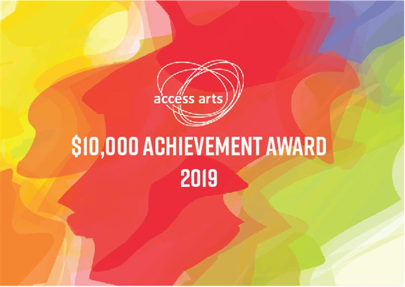 A $10000 OPPORTUNITY FOR QUEENSLAND ARTISTS WITH DISABILITY