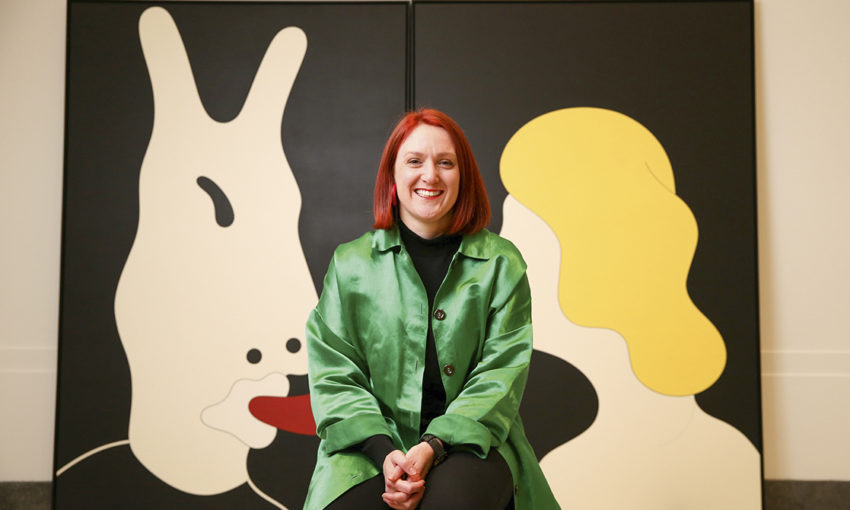 Adelaide Biennial 2020 curator reveals monster exhibition - The Lead SA