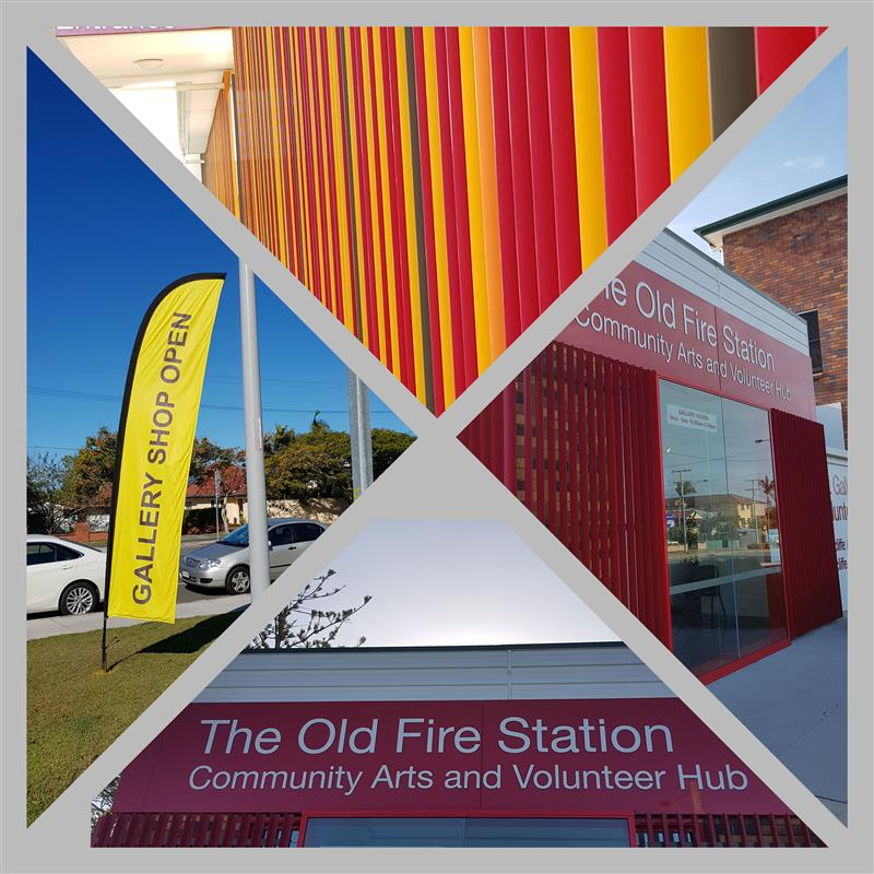 70 years young! Old Fire Station celebrates birthday and sparks joy in creative arts community