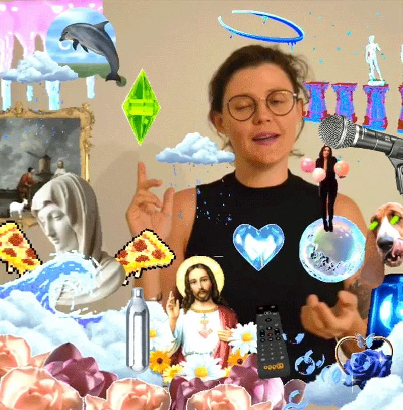 The Power of the Holy Spirit at Melbourne Fringe Festival