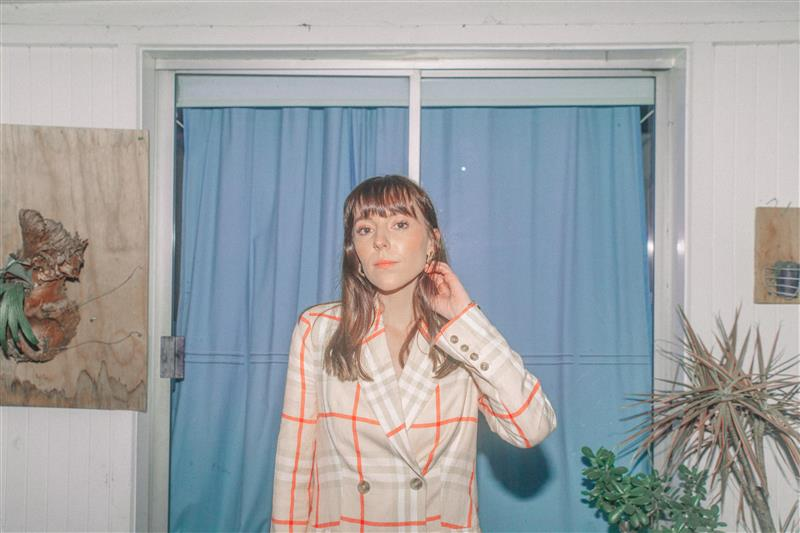 Taylah Carroll reveals woozy new single 'Sometimes Good People Do Bad Things and hometown single launch this November