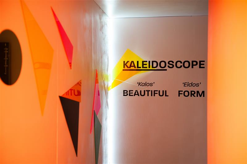 KALEIDOSCOPE OF TALENT ON DISPLAY AT TAFE NSW GRADUATE EXHIBITION