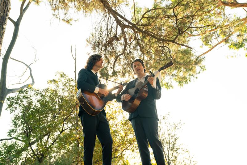 Adelaide Guitar Festival tunes up for Festival Theatre shows