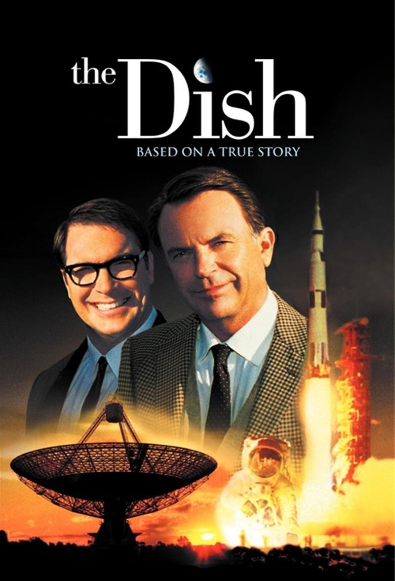 AUSTRALIAN REVELATIONS – MARCH 2020 – THE DISH