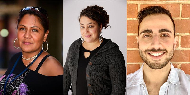 New resident artistic team for State Theatre Company South Australia
