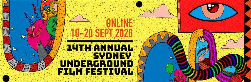 Sydney Underground Film Festival Unveils First-Ever Online Program In 2020
