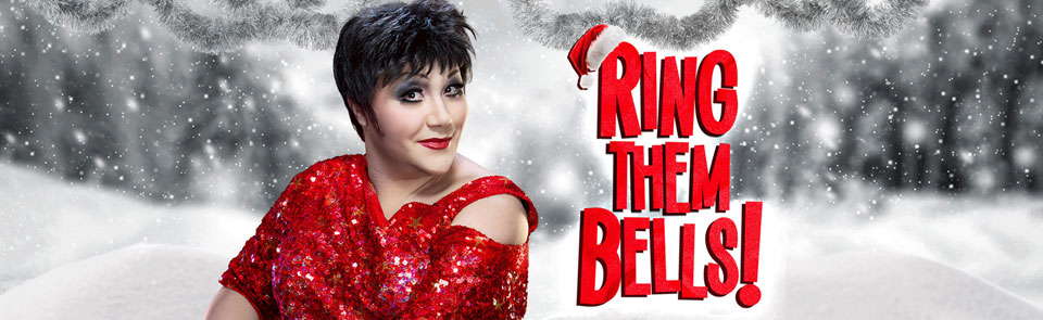 RING THEM BELLS – A VERY LIZA XMAS - LIVE