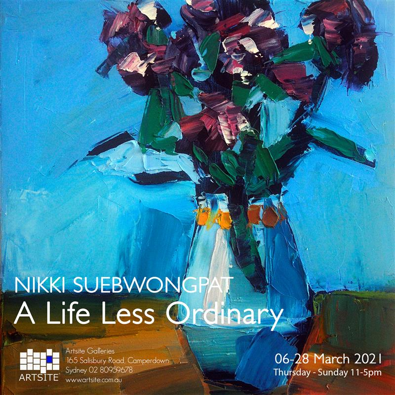 Nikki Suebwongpat: A Life Less Ordinary