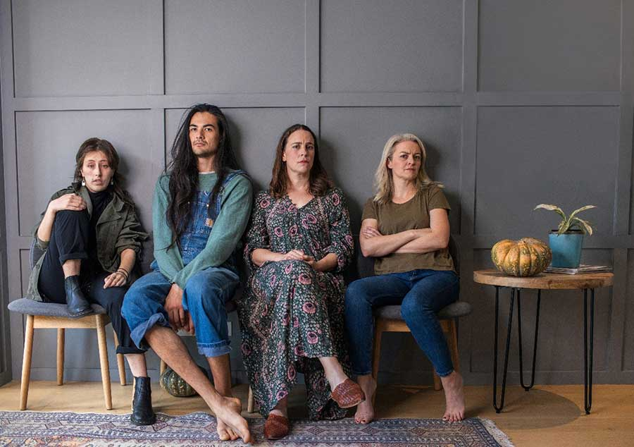 Heartstring Theatre Return To The Melbourne Stage