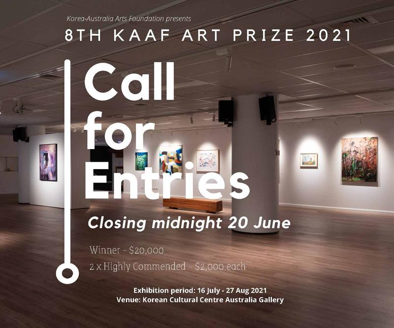 8th KAAF Art Prize